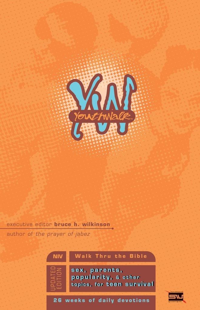 Youthwalk als Taschenbuch