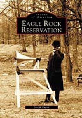 Eagle Rock Reservation als Taschenbuch