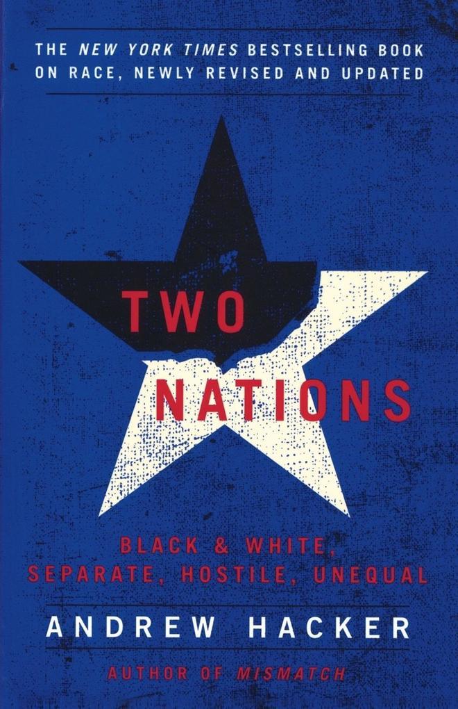 Two Nations als Taschenbuch
