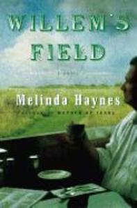 Willem's Field als Taschenbuch