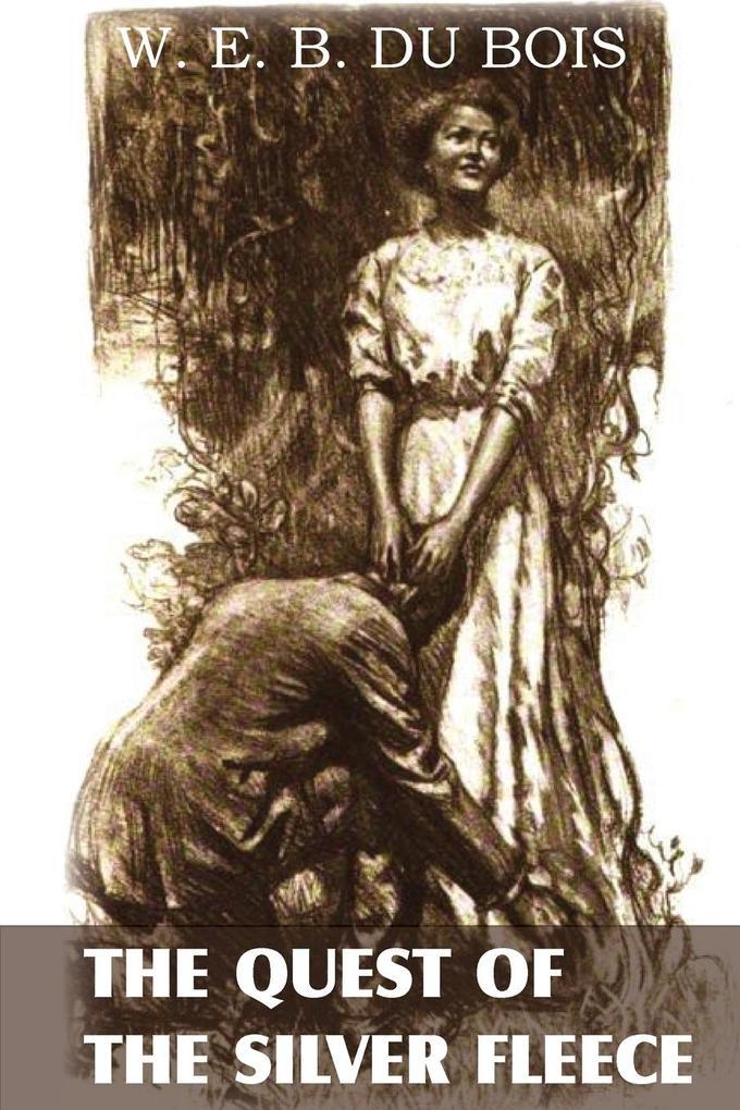 The Quest of the Silver Fleece als Buch (kartoniert)