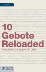 10 Gebote Reloaded als eBook