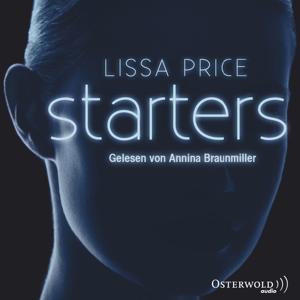Starters als Hörbuch Download