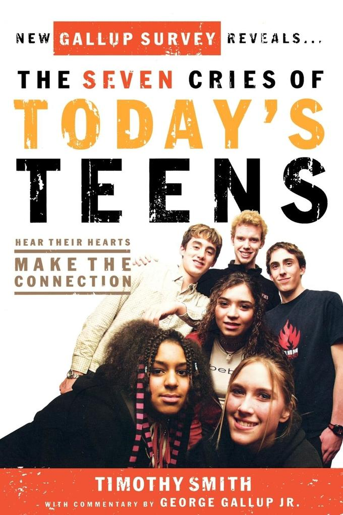 Seven Cries of Today's Youth, The als Taschenbuch