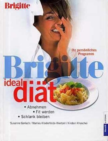 Brigitte Ideal-Diät als Buch (gebunden)