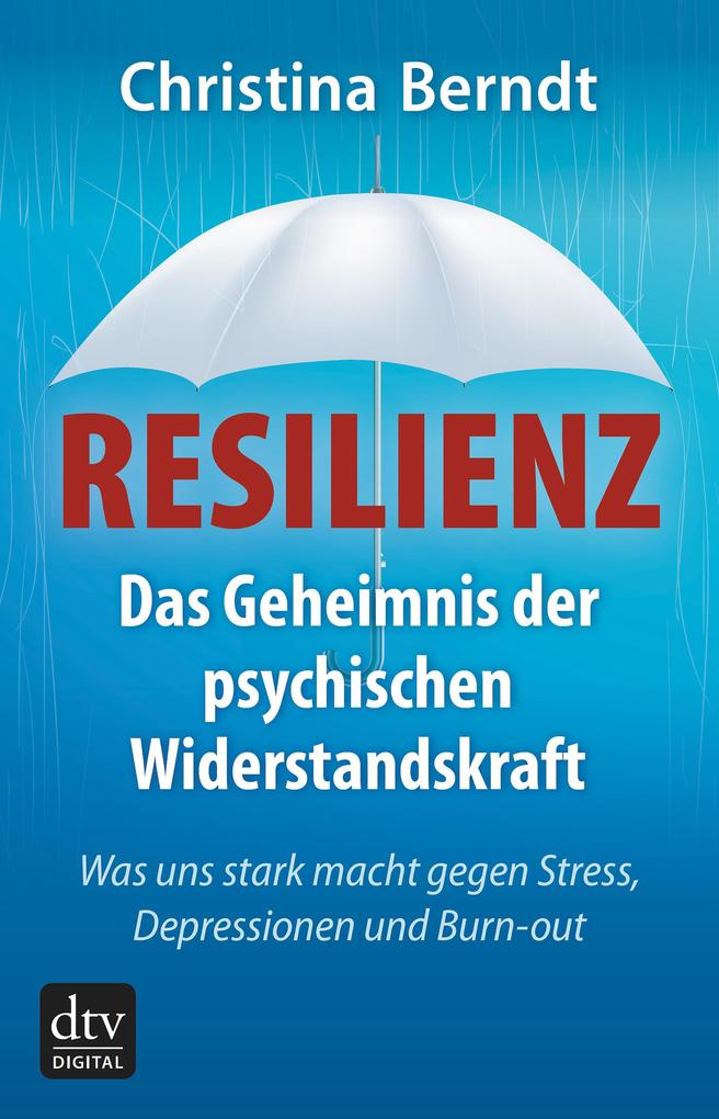 Resilienz als eBook epub