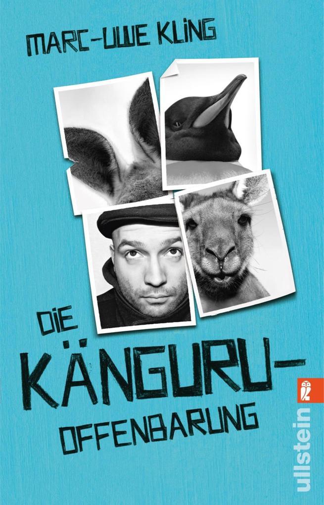 Die Känguru-Offenbarung als eBook epub