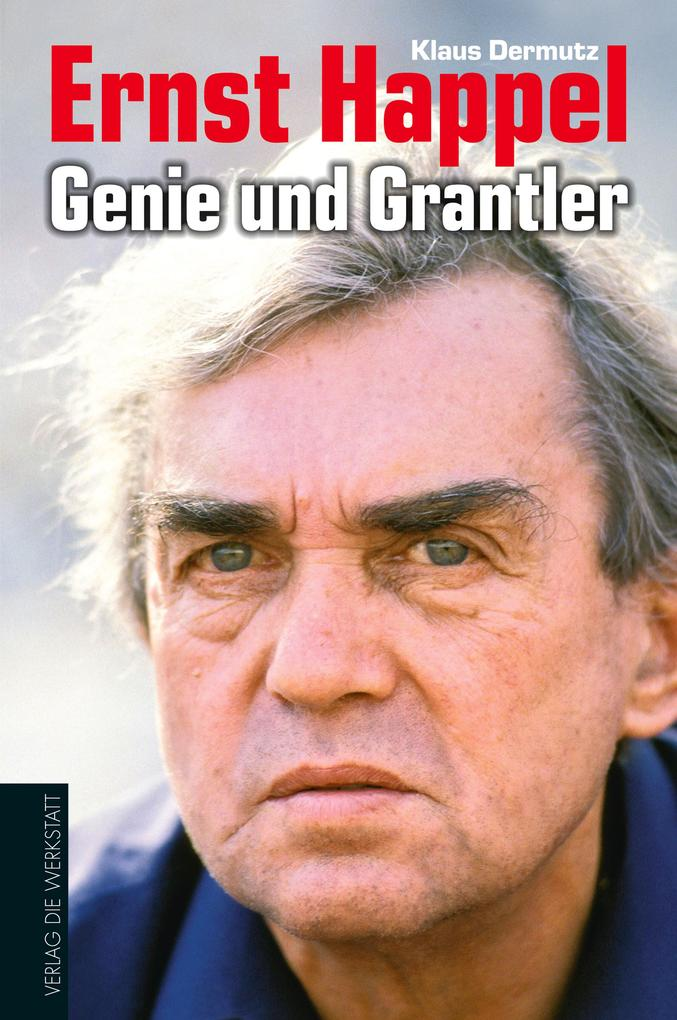 Ernst Happel - Genie und Grantler als eBook epub