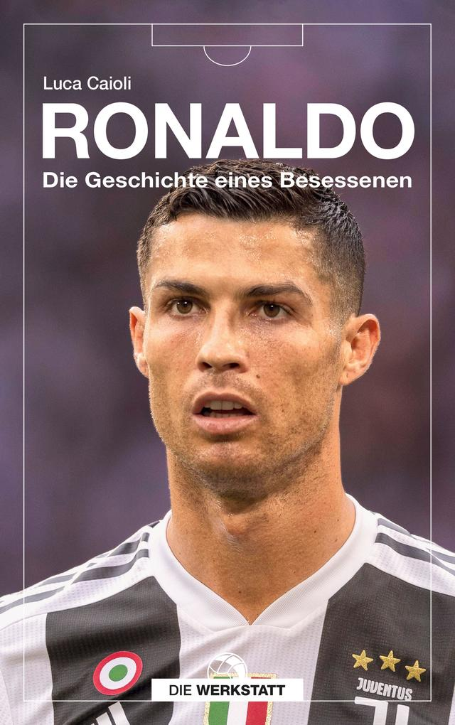 Ronaldo als eBook epub