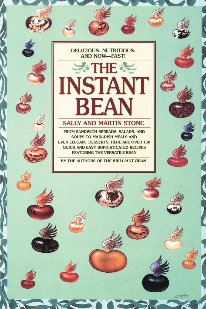 The Instant Bean als Taschenbuch