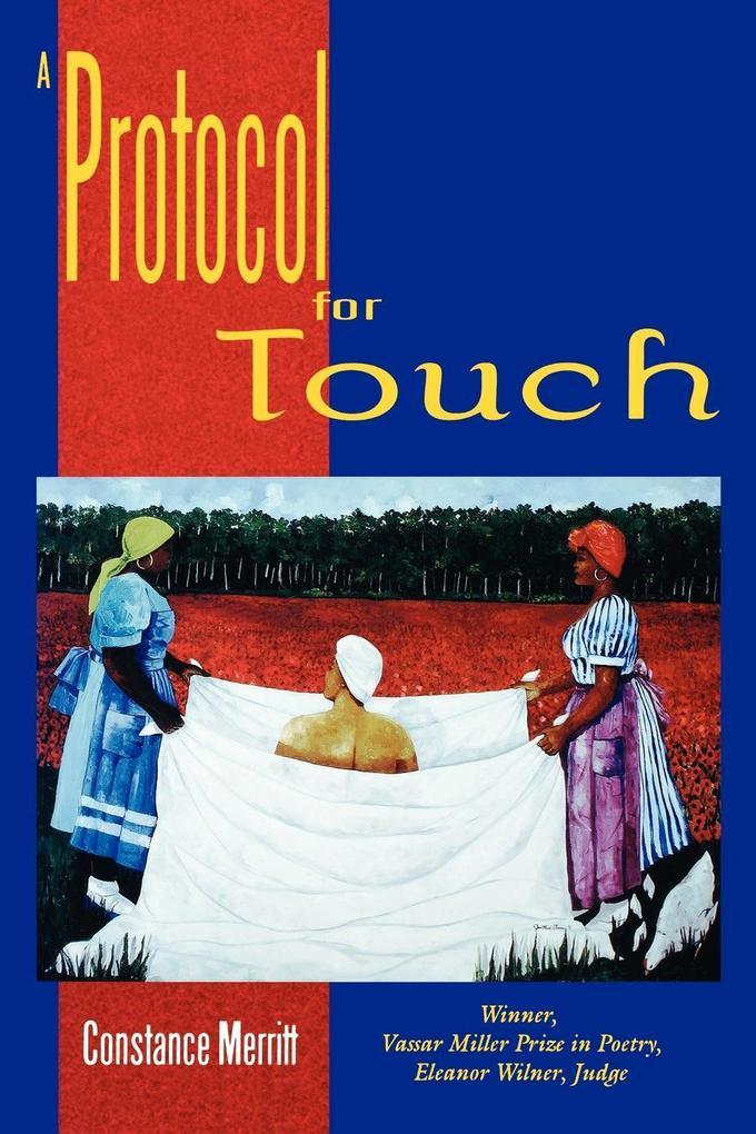 A Protocol for Touch als Taschenbuch
