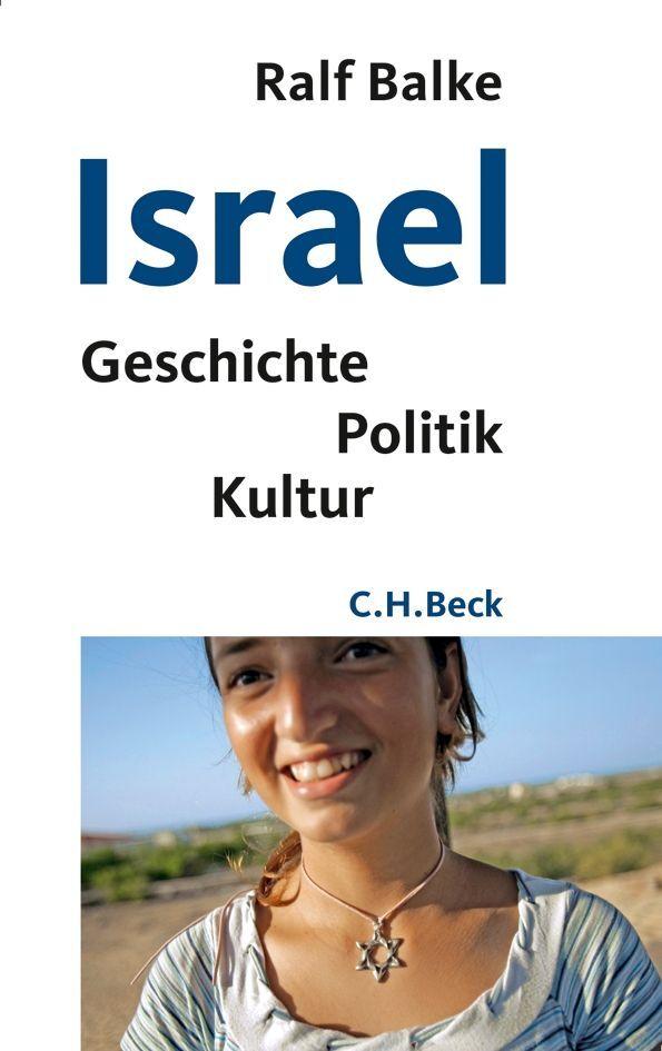 Israel als Taschenbuch