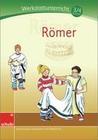 Römer. Werkstatt 3. / 4. Schuljahr