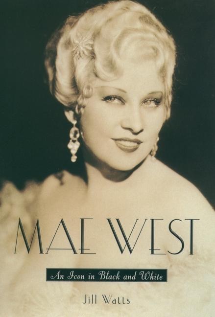 Mae West als Taschenbuch