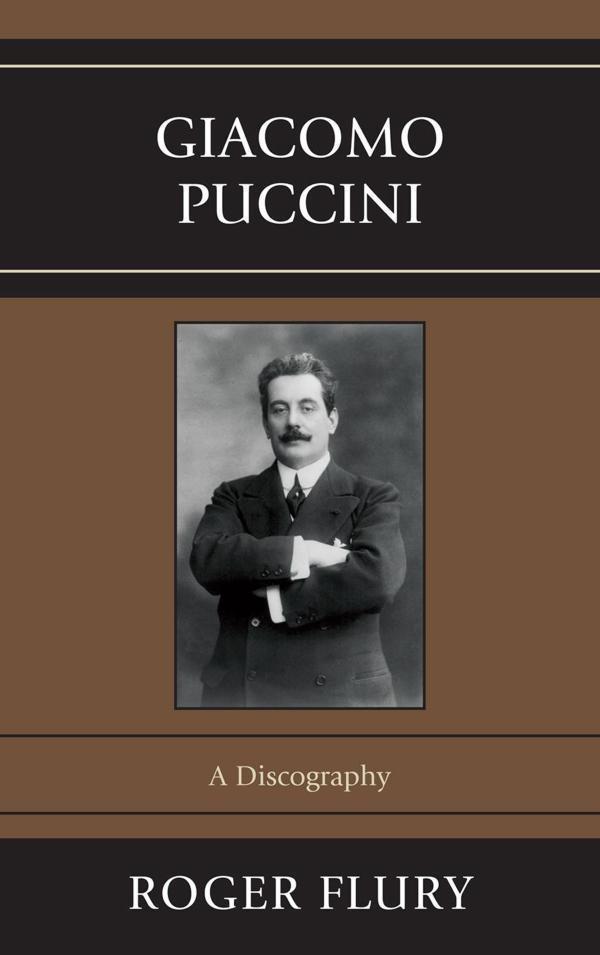 Giacomo Puccini als eBook epub