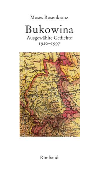 Bukowina als Buch (kartoniert)