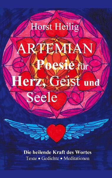 Artemian - Poesie für Herz, Geist und Seele als Buch (kartoniert)