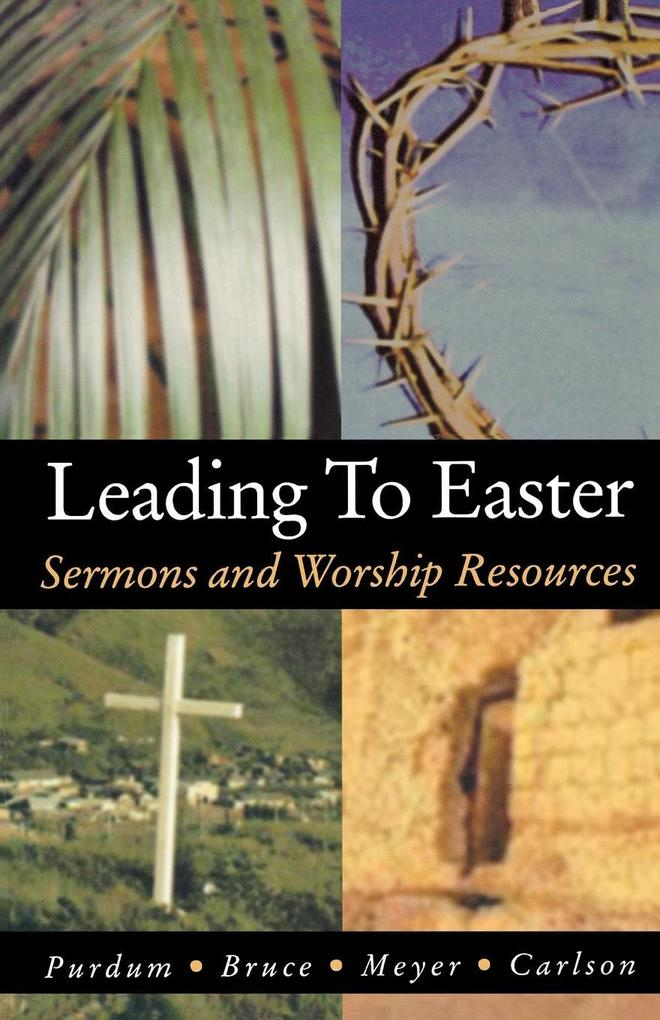 Leading to Easter als Taschenbuch