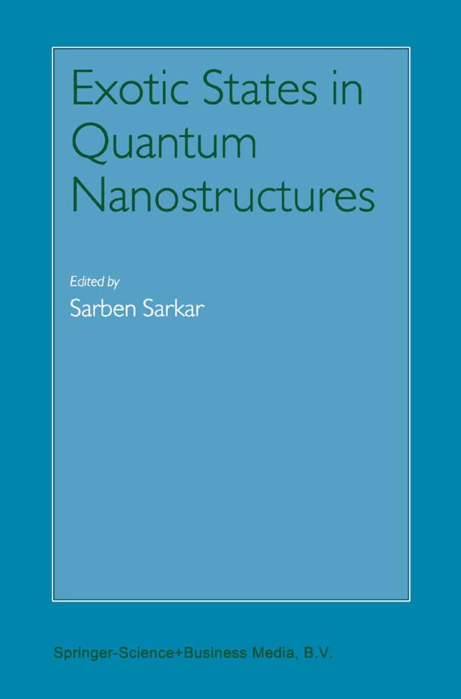 Exotic States in Quantum Nanostructures als Buch (gebunden)