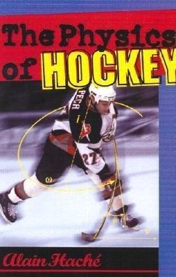 The Physics of Hockey als Buch (gebunden)