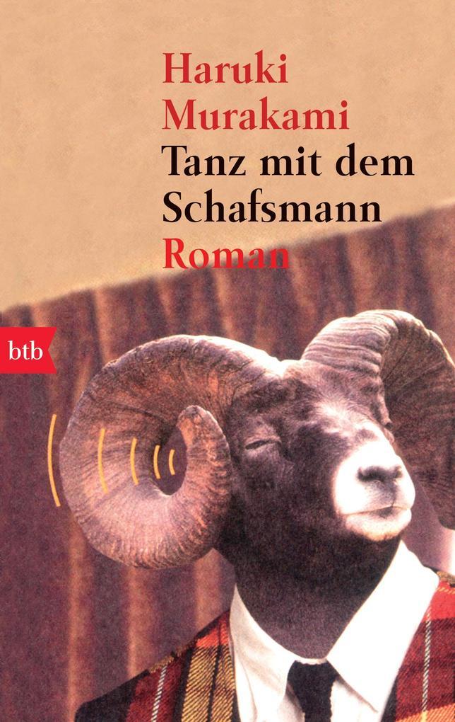 Tanz mit dem Schafsmann als Taschenbuch
