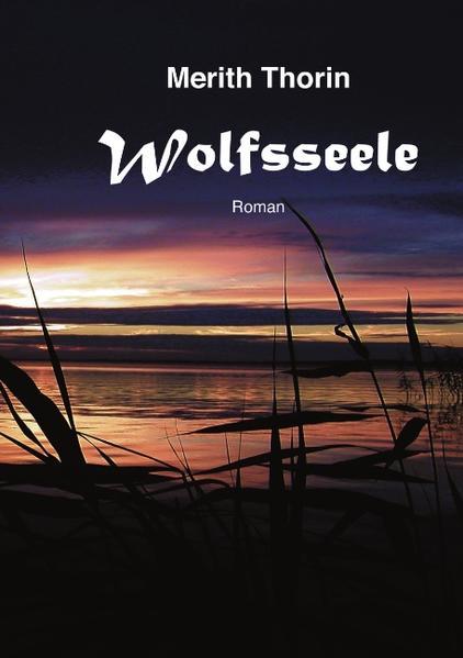 Wolfsseele als Buch (kartoniert)