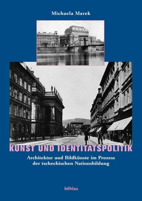 Kunst und Identitätspolitik als Buch (gebunden)