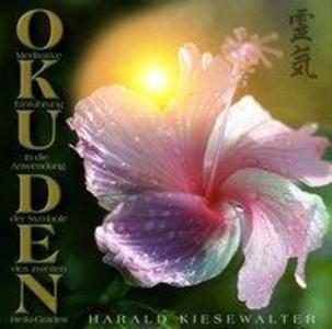 Okuden. CD als Hörbuch CD