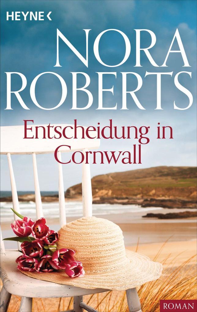 Entscheidung in Cornwall als eBook epub