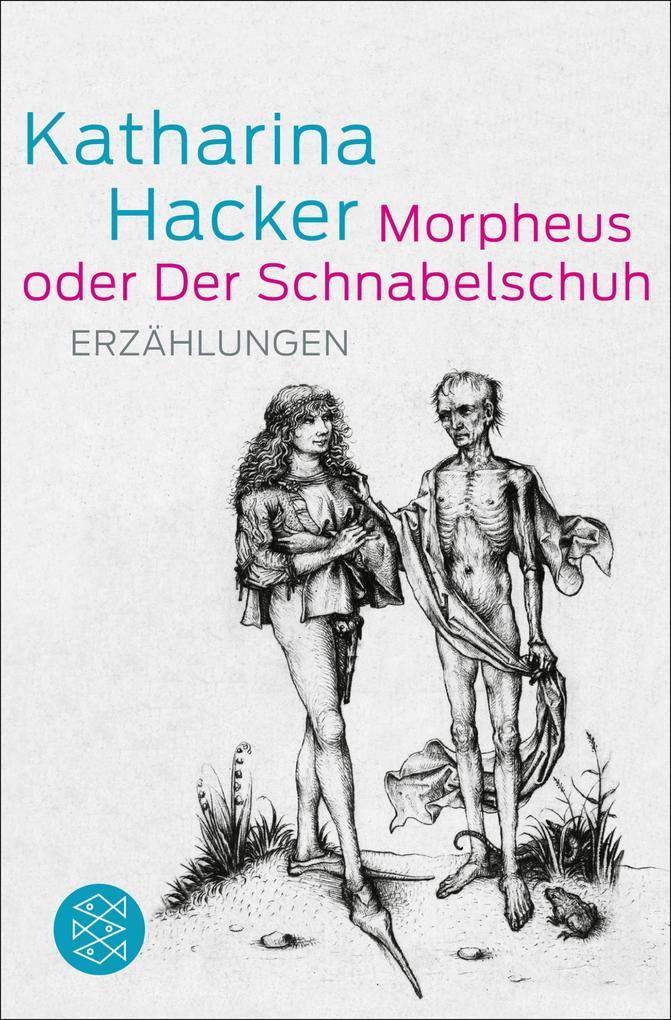 Morpheus oder Der Schnabelschuh als eBook epub