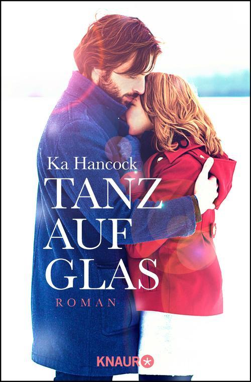 Tanz auf Glas als eBook