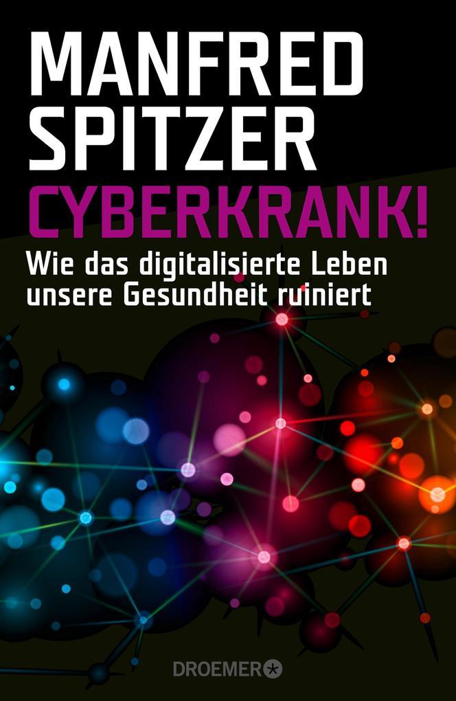 Cyberkrank! als eBook epub