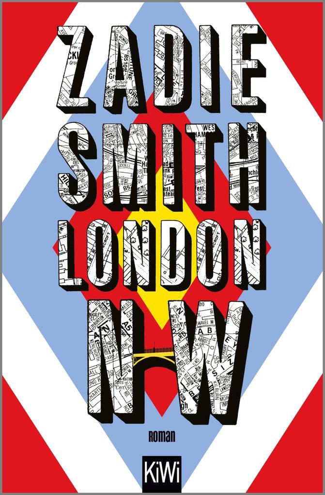London NW. als eBook epub