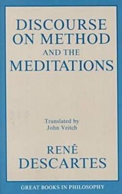 A Discourse on Method and Meditations als Taschenbuch