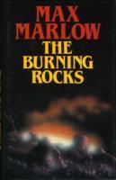 The Burning Rocks als Buch (gebunden)