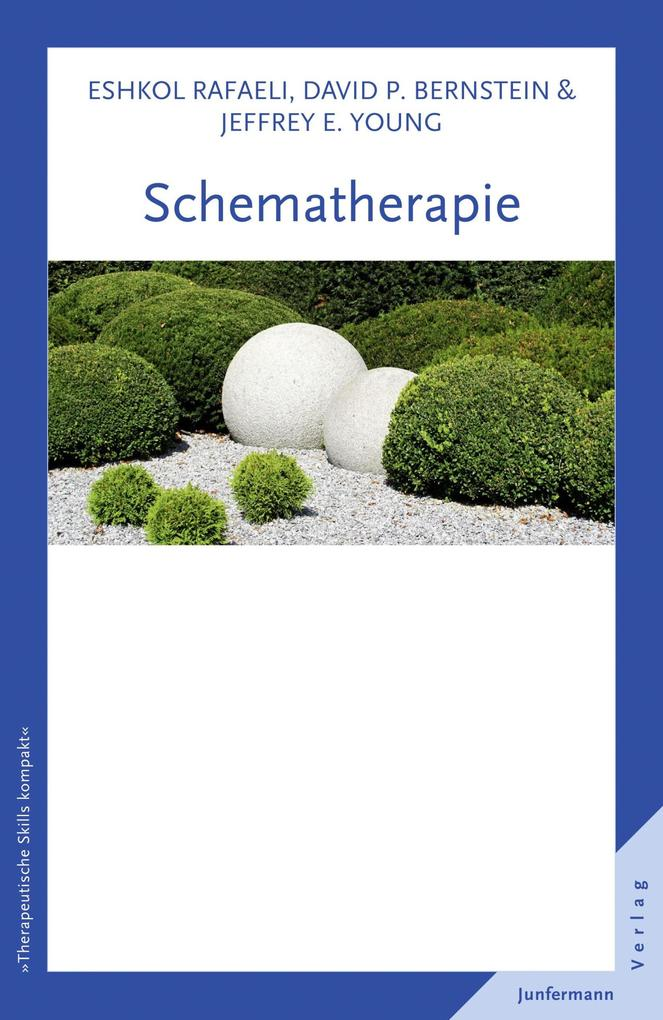 Schematherapie als eBook epub