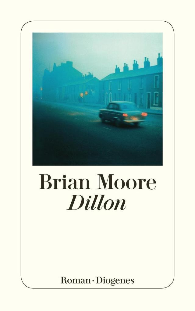 Dillon als Taschenbuch