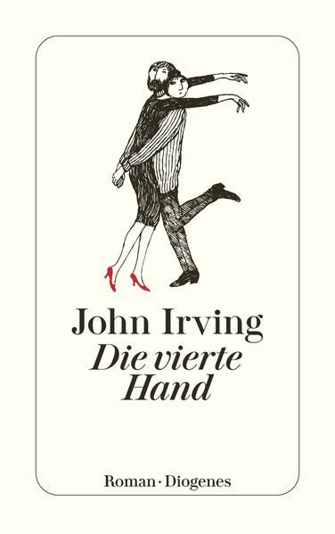 Die vierte Hand als Taschenbuch