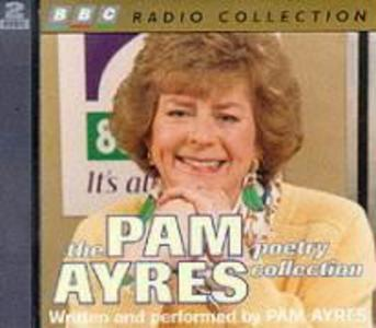 The Pam Ayres Poetry Collection als Hörbuch CD