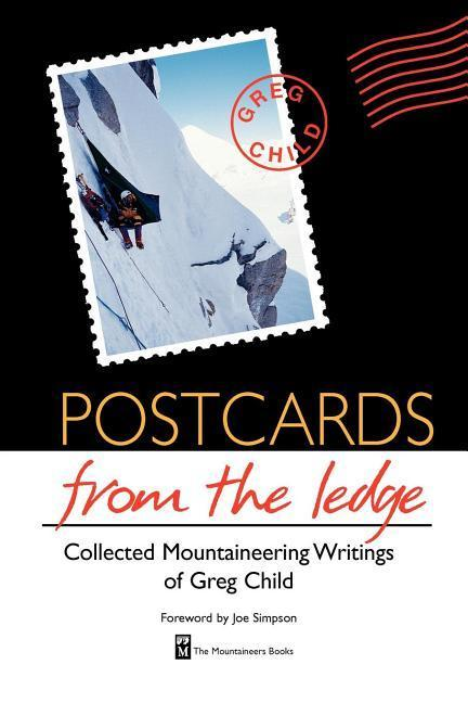 Postcards from the Ledge als Taschenbuch