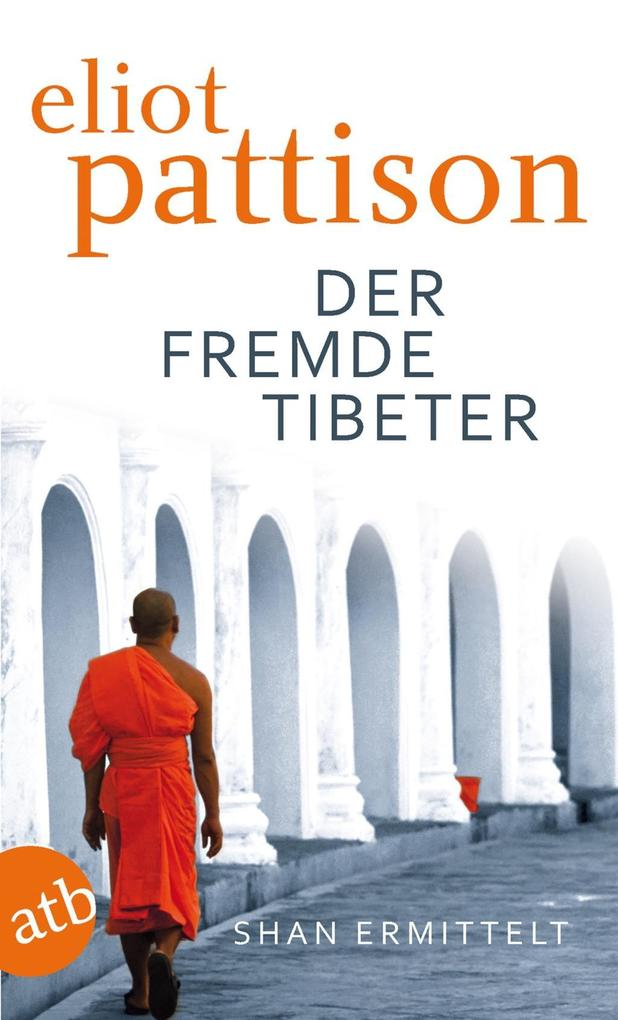 Der fremde Tibeter als eBook epub