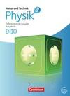 Natur und Technik - Physik 9./10. Schuljahr. Schülerbuch. Differenzierende Ausgabe Niedersachsen