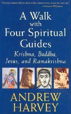 A Walk with Four Spiritual Guides als Buch (gebunden)