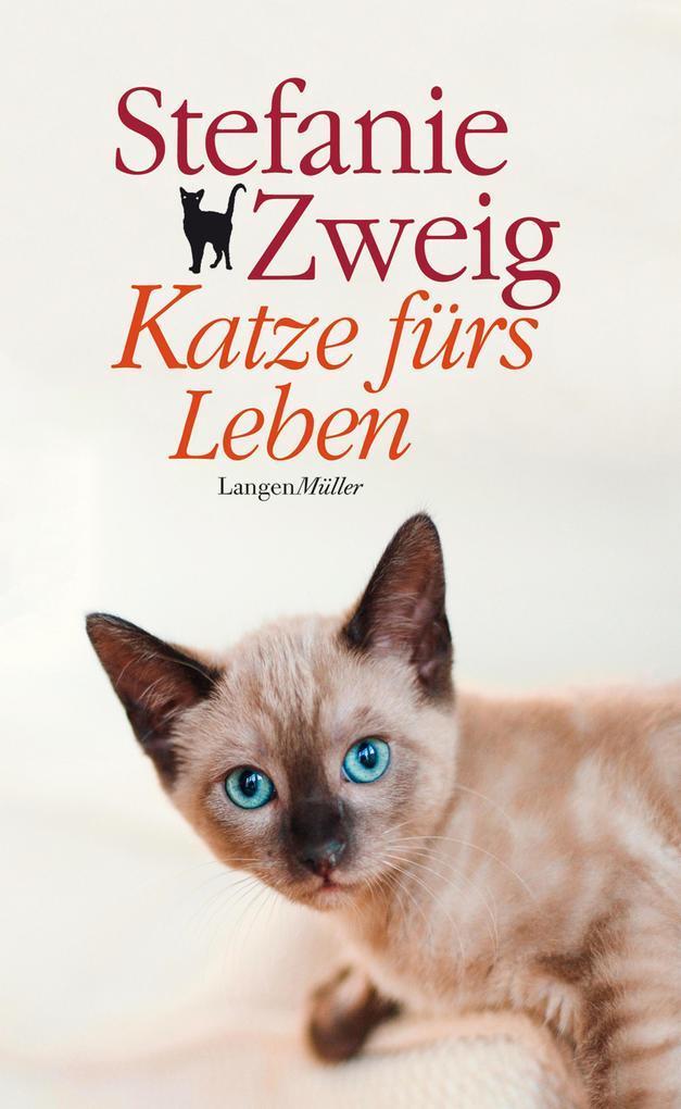 Katze fürs Leben als eBook epub