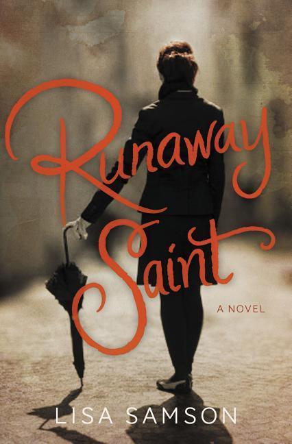 Runaway Saint als Taschenbuch