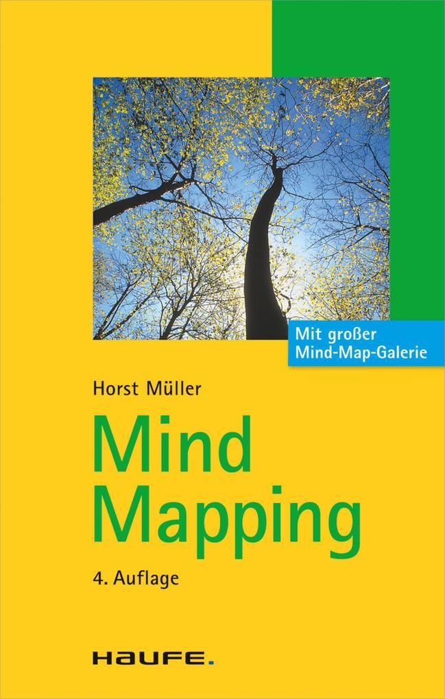 Mind Mapping als eBook epub