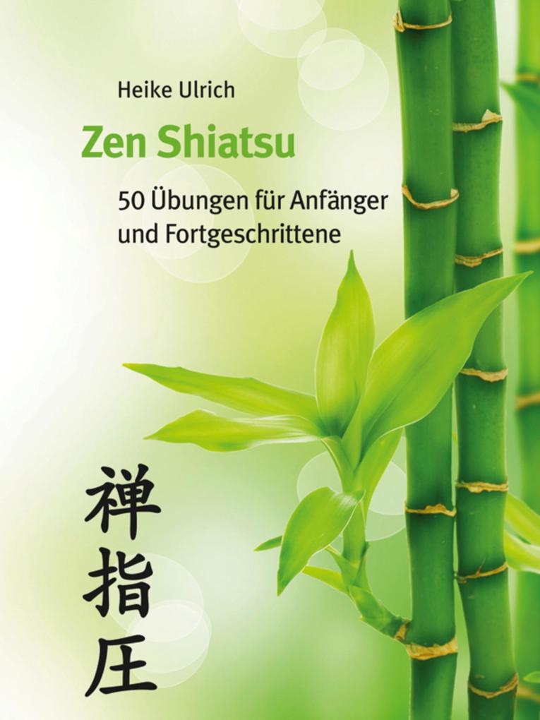 Zen Shiatsu als eBook epub