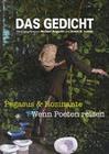 DAS GEDICHT 21. Zeitschrift für Lyrik, Essay und Kritik