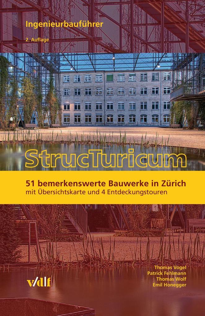 StrucTuricum - Ingenieurbauführer als eBook pdf