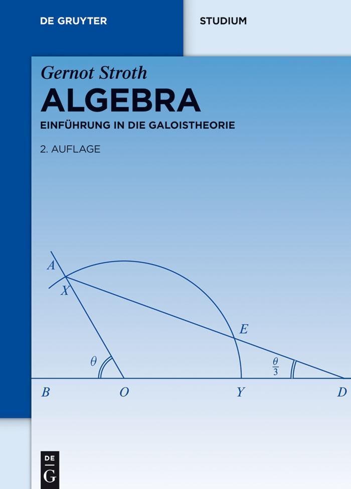 Algebra als eBook pdf